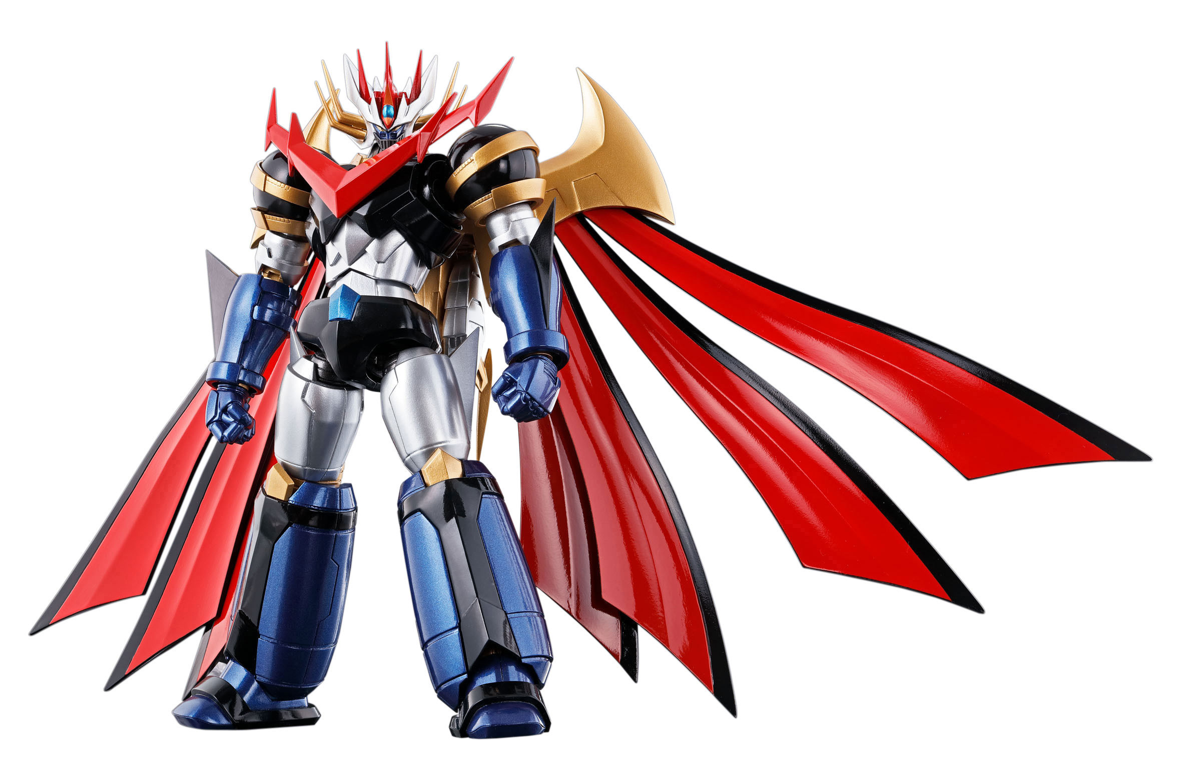 Bandai Super Robot Chogokin Mazinemperor G Super Robot Wars V IN STOCK USA