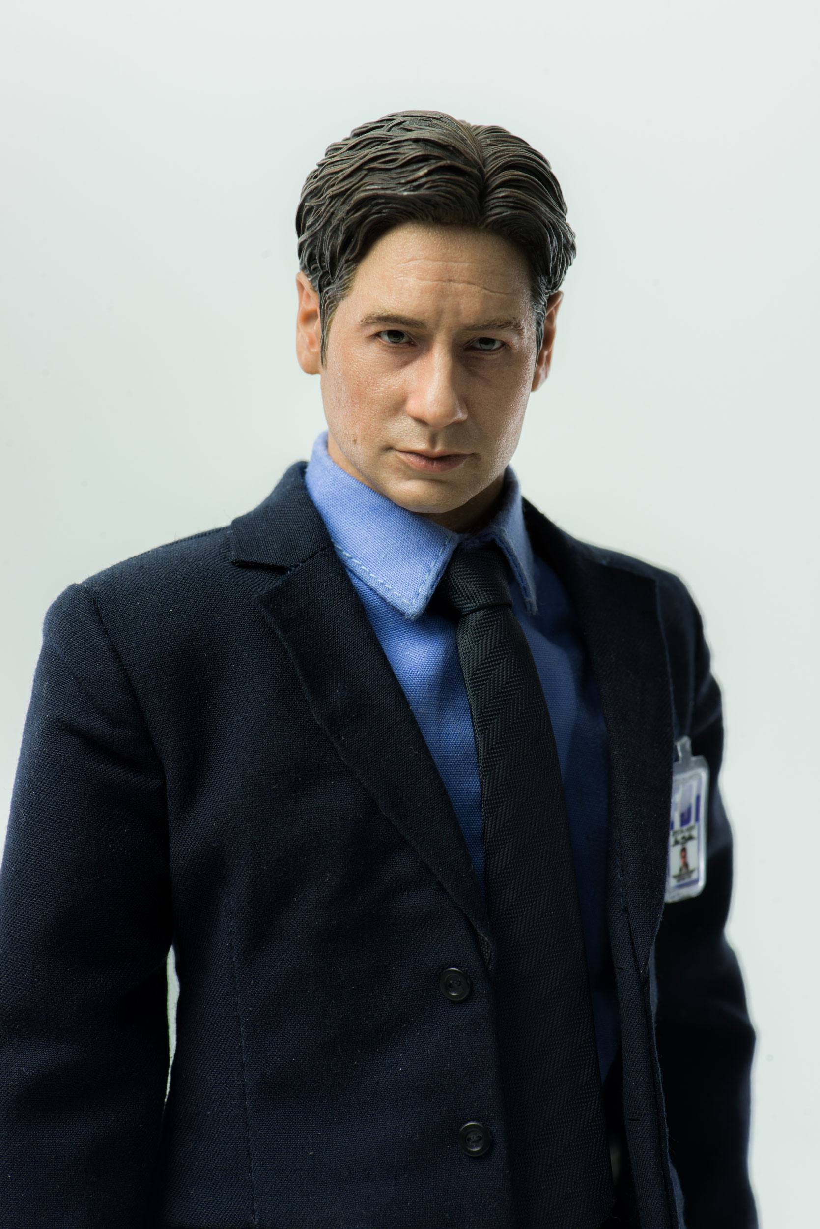 The X Files Action Figure 16 Agent Mulder cm Animegami Store