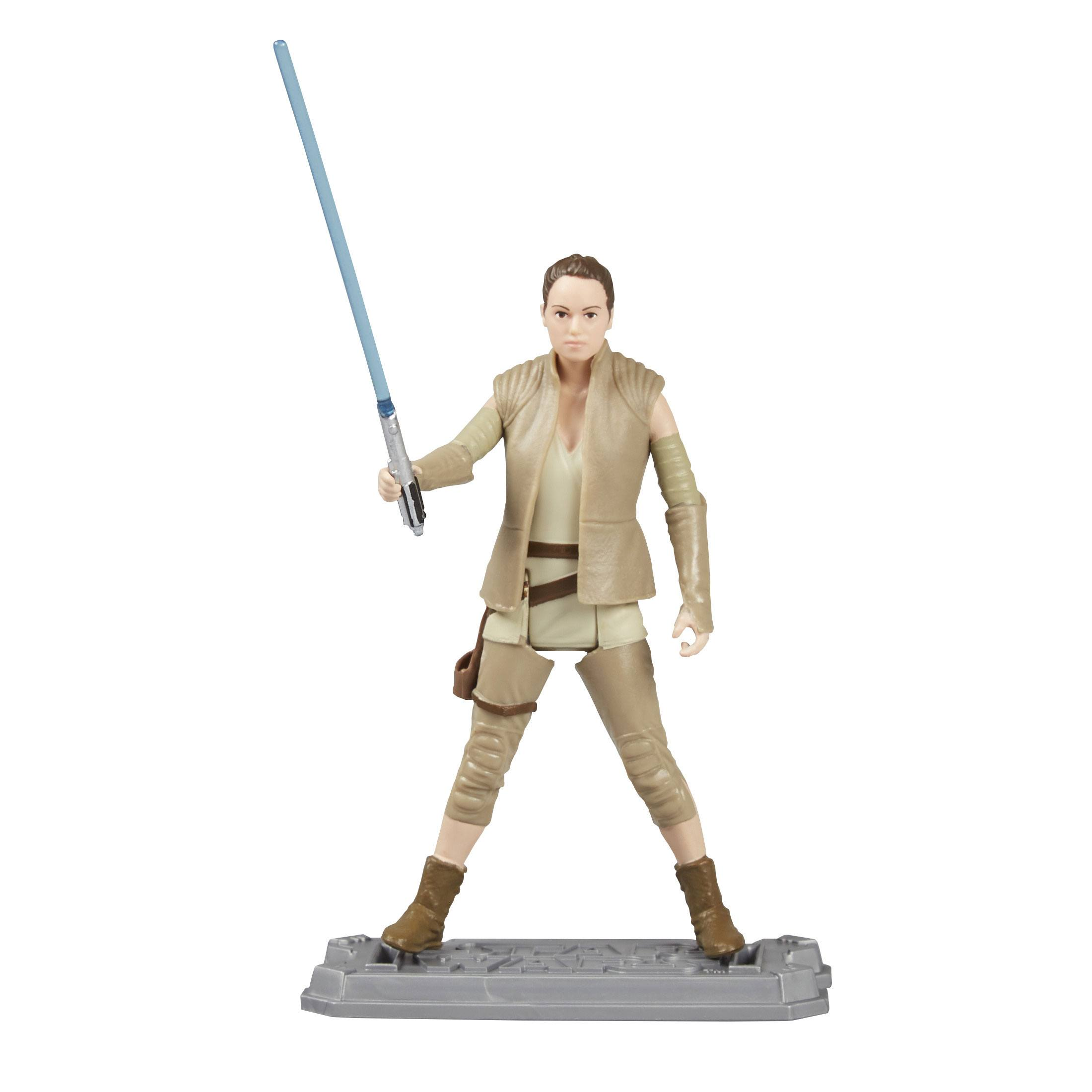 Figurine star wars lot de 8 ère de la force exclusive Hasbro Disney