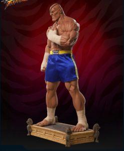 Street Fighter V Statue 1 3 Chun Li Battle Dress Exclusive