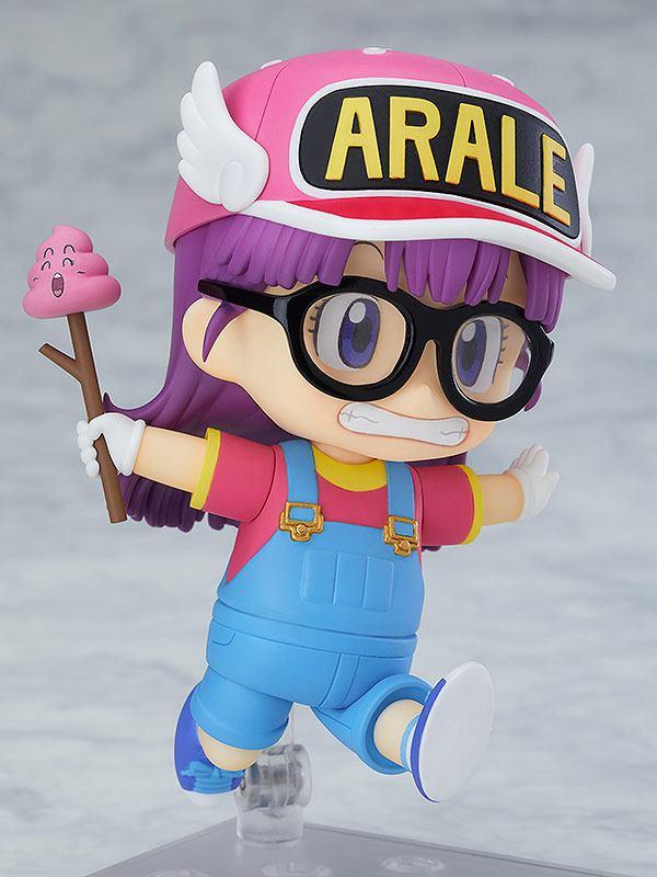 Slump Arale Norimaki Nendoroid 900 Cute Girls Action Figures Pvc Doll Model Toys Toys & Hobbies Reliable Anime Dr