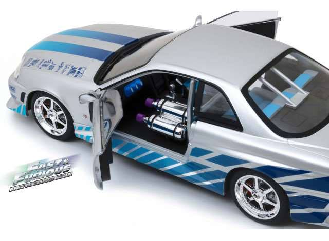 Home Shop Kami Crate Uncommon Rarity 2 Fast Furious Diecast