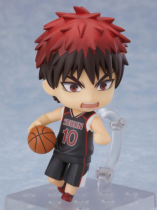 Kuroko's Basketball Nendoroid Action Figure Taiga Kagami ...