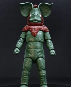 Ultraman Monster Action Figure Ikarus Seijin 20 cm