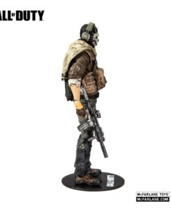 Call of Duty Action Figure Special Ghost 15 cm