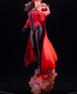 Marvel Universe ARTFX Premier PVC Statue 1/10 Scarlet Witch 26 cm