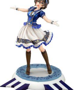 The Idolmaster: Million Live! PVC Statue 1/7 Kaori Sakuramori A World Created with Music Ver. 22 cm
