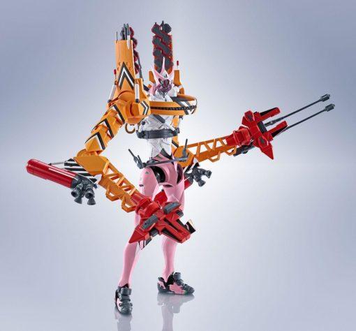 Evangelion: 3.0+1.0 Robot Spirits Action Figure Evangelion Type-08 ß-ICC 17 cm