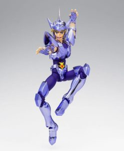 Saint Seiya Saint Cloth Myth Action Figure Unicorn Jabu Revival Ver. 16 cm