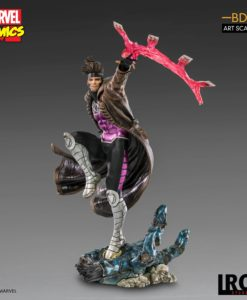 Marvel Comics BDS Art Scale Statue 1/10 Gambit 26 cm