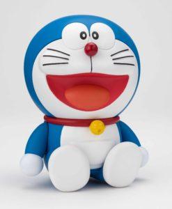 Doraemon FiguartsZERO PVC Statue Doraemon -Scene Edition- 10 cm