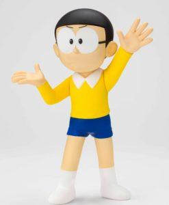 Doraemon FiguartsZERO PVC Statue Nobita Nobi -Scene Edition- 12 cm