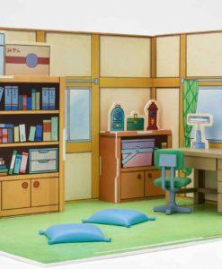 Doraemon FiguartsZERO PVC Statue Nobita's Room 23 cm
