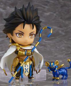 Fate/Grand Order Nendoroid Action Figure Rider/Ozymandias: Ascension Ver. 10 cm