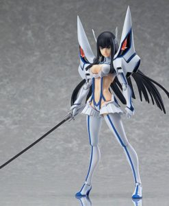 Kill la Kill Figma Action Figure Satsuki Kiryuin 16 cm