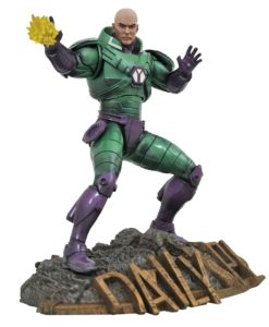 DC Comic Gallery PVC Statue Lex Luthor 23 cm