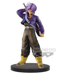 Dragon Ball Legends Collab PVC Statue Trunks 23 cm