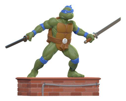 Teenage Mutant Ninja Turtles PVC Statues 1/8 Leonardo