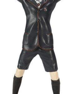 The Umbrella Academy Prop Replica Collection PVC Statue Luthor 18 cm