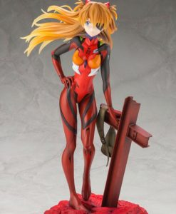 Evangelion 3.0 You Can (Not) Redo PVC Statue 1/6 Asuka Shikinami Langley 29 cm