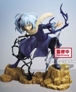 That Time I Got Reincarnated as a Slime Espresto PVC Statue Rimuru Tempest 18 cm