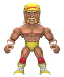 WWE Action Vinyls Mini Figure 8 cm Hulk Hogan