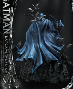 Batman Hush Statue 1/3 Batman Batcave Version 88 cm