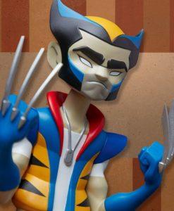 Marvel Designer Series Vinyl Statue Wolverine by kaNO 21 cm