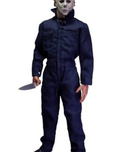 Halloween Action Figure 1/6 Michael Myers 30 cm