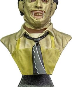 Texas Chainsaw Massacre Mini Bust Leatherface 15 cm
