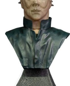Halloween II Mini Bust Michael Myers 15 cm