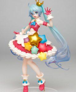 Vocaloid PVC Statue Hatsune Miku Birthday 2020 Pop Idol Ver. 18 cm