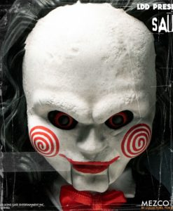 Saw Living Dead Dolls Doll Billy 25 cm