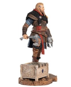 Assassin's Creed Valhalla PVC Statue Eivor 25 cm