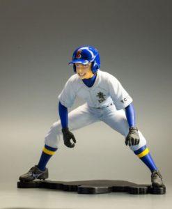 Ace of Diamond Act II Statue 1/9 Yoichi Kuramochi 14 cm