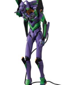 Evangelion UDF Mini Figure Eva 01 13 cm