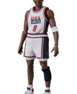 NBA MAF EX Action Figure Michael Jordan (1992 Team USA) 17 cm