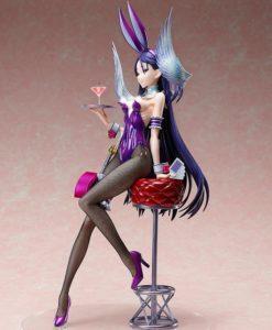 Original Character by Raita Magical Girls Series PVC Statue 1/4 Nitta Yui Bunny Ver. 41 cm