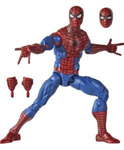 Marvel Retro Collection Action Figures 15 cm Spider-Man 2020 Wave 1 Assortment (6)