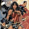 DC Comics Art Print Justice League 46 x 61 cm – unframed