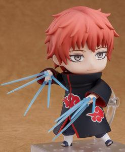 Naruto Shippuden Nendoroid PVC Action Figure Sasori 10 cm