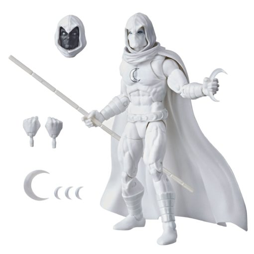 Marvel Legends Series Action Figure 2020 Moon Knight 15 cm
