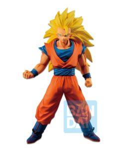 Dragon Ball Super Ichibansho PVC Statue Super Saiyan 3 Son Goku (VS Omnibus) 25 cm