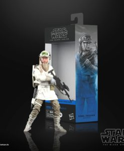 Star Wars Black Series Action Figures 15 cm 2020 Wave 4 Assortment (8)