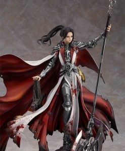 Dungeon Fighter Online PVC Statue 1/8 Inferno 33 cm