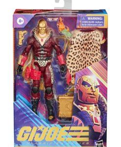 G.I. Joe Classified Series Action Figure 2020 Profit Director Destro 15 cm