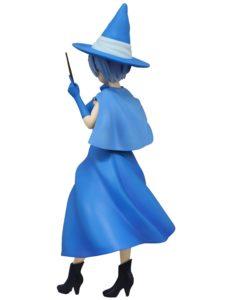 Re:ZERO SSS PVC Statue Fairy Tale Rem Nemurihime 21 cm
