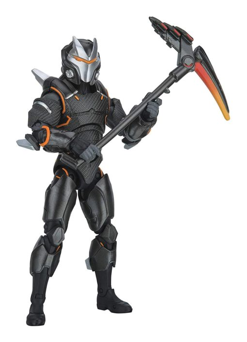 Fortnite Legendary Series Action Figure Omega (Orange) 15 cm
