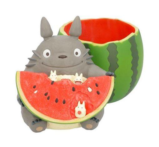 My Neighbor Totoro Flower Vase Totoro Watermelon 14 cm