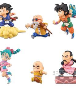 Dragon Ball Super WCF ChiBi PVC Statues 7 cm Assortment 30th Anniversary Vol. 1 (12)